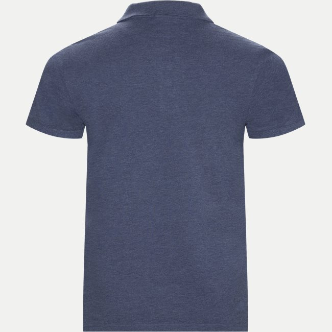 The original Pique SS Rugger Polo T-shirt